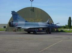 Fonds d'écran Avions Mirage