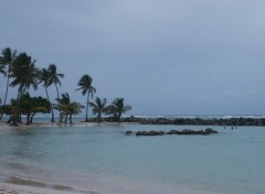 Wallpapers Trips : North America La plage