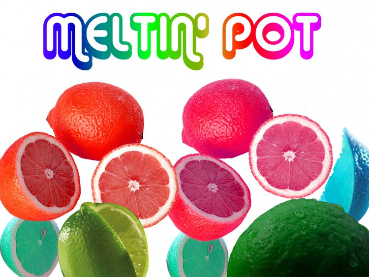 Wallpapers Brands - Advertising Miscellaneous Meltin'pot
