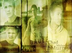 Fonds d'écran Célébrités Homme Chad Michael Murray