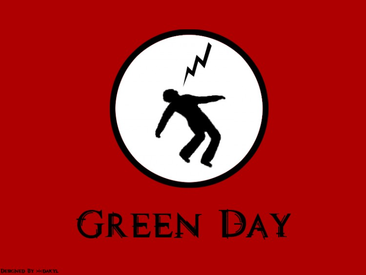 Wallpapers Music Green Day LOGO Green Day