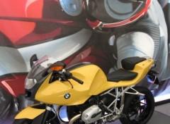 Fonds d'écran Motos R 1200 S