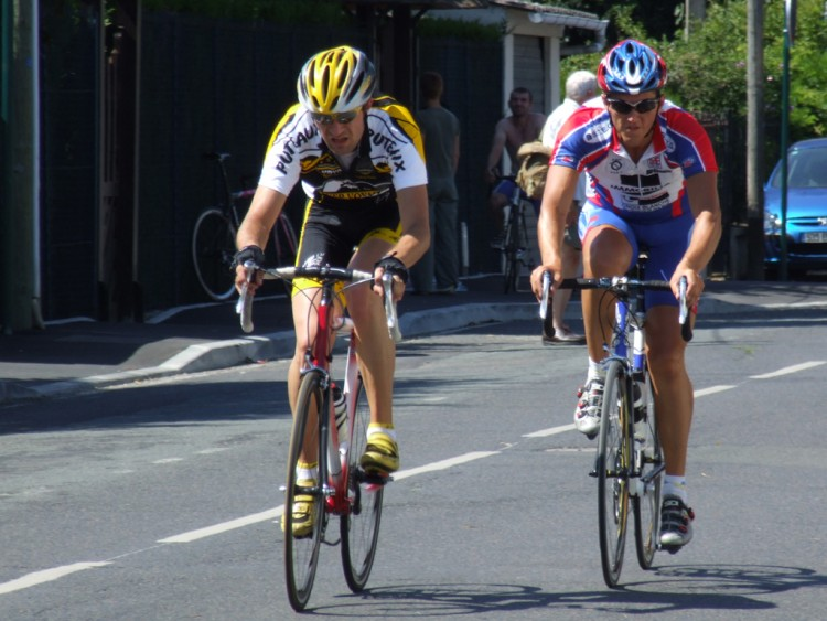 Wallpapers Sports - Leisures Cycling Course velo