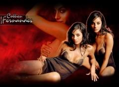 Wallpapers Celebrities Women Collien Fernandes
