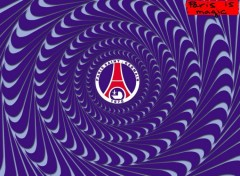 Wallpapers Sports - Leisures Logo PSG