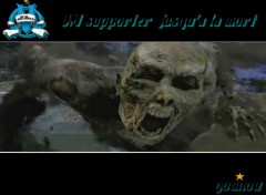 Wallpapers Sports - Leisures Supporter jusqu'a la mort