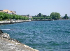 Wallpapers Trips : Europ Nyon, les bords du lac