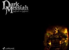 Wallpapers Video Games Wallpapers : Dark Messiah