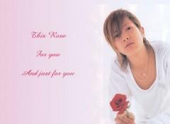 Fonds d'écran Célébrités Homme Tomohisa