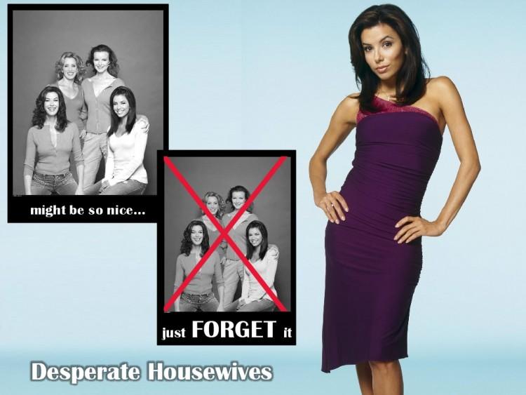 Fonds d'écran Séries TV Desperate Housewives Wallpaper N°146484