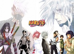 Wallpapers Manga Naruto !!!