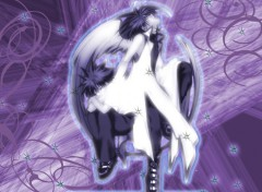Fonds d'écran Manga Daisuke and Dark