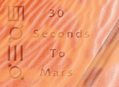 Wallpapers Music 30 Seconds to Mars