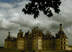 Wallpapers Constructions and architecture Chambord