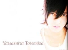 Fonds d'écran Célébrités Homme Yamashita Tomohisa
