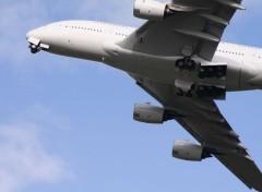 Fonds d'écran Avions A380-toulouse