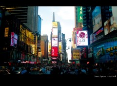 Wallpapers Trips : North America Times Square