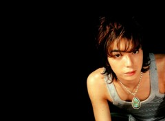 Fonds d'écran Célébrités Homme Jun