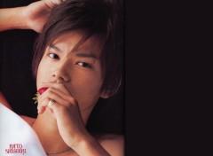 Fonds d'écran Célébrités Homme Shigeaki Kato