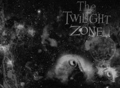 Fonds d'écran Séries TV Twilight Zone