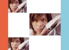 Fonds d'écran Célébrités Homme Kato