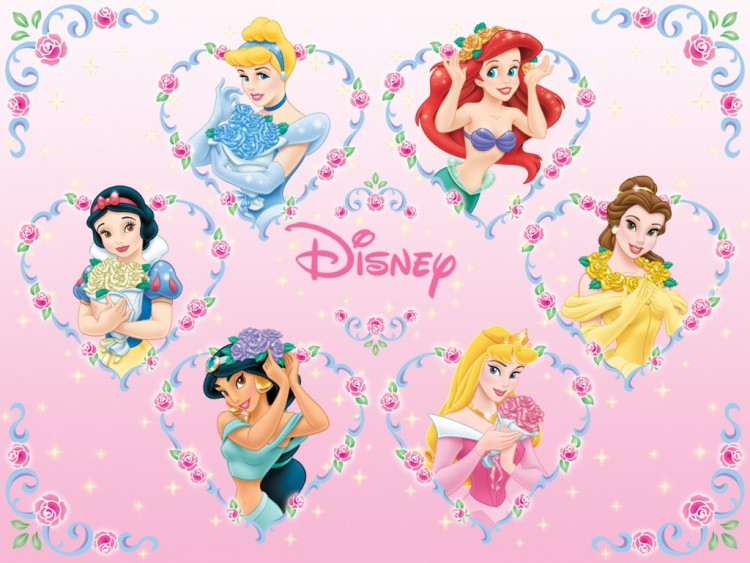 Fonds D écran Dessins Animés Fonds D écran Walt Disney