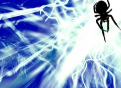 Wallpapers Digital Art Spiderman
