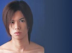 Fonds d'écran Célébrités Homme Shigeako