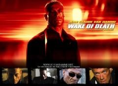 Fonds d'écran Cinéma Wake Of Death