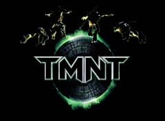 Fonds d'écran Cinéma TMNT/4