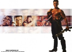 Wallpapers Celebrities Men JC Van Damme