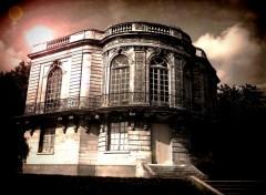 Fonds d'écran Constructions et architecture Ic Est Domus...