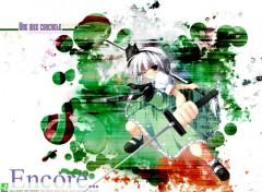 Wallpapers Manga Encore...