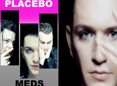 Wallpapers Music PLACEBO BAND