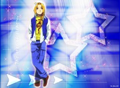 Fonds d'écran Manga The star of alchemy