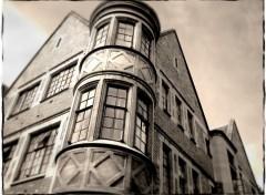 Fonds d'écran Constructions et architecture Image sans titre N°149441