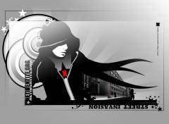 Fonds d'écran Art - Numérique Street_Invasion