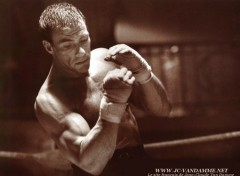 Wallpapers Celebrities Men Jean-Claude Van Damme