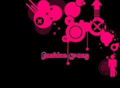 Wallpapers Digital Art InFy_Fashion`Crazy