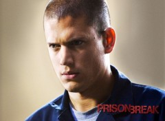 Fonds d'écran Séries TV Prison Break