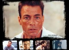 Fonds d'écran Célébrités Homme Jean-Claude Van Damme