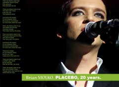 Wallpapers Music 20 YEARS