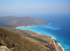 Fonds d'écran Voyages : Europe Crete