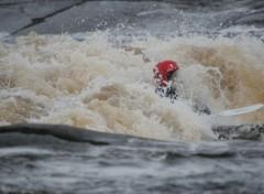 Fonds d'écran Sports - Loisirs Kayak
