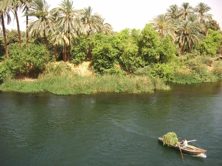 Wallpapers Trips : Africa Egypt Rives du Nil