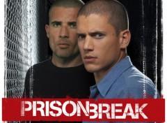 Wallpapers TV Soaps Prison Break