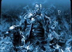 Wallpapers Movies Terminator_wall