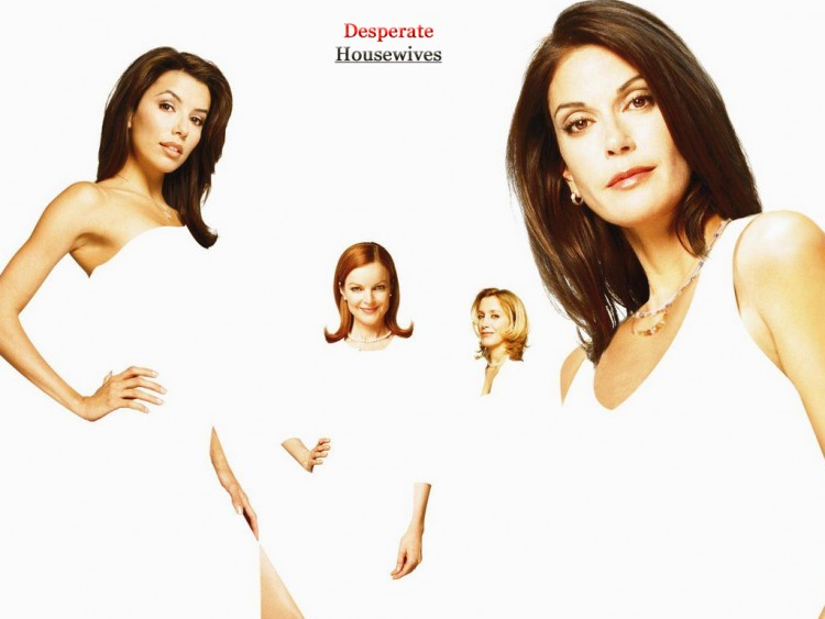 not so desperate housewives essay In essence, this is what desperate housewives captures so well: the drama takes place not so much between the five women as between time periods and conflicting generational ideas of marriage.