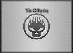 Fonds d'écran Musique The Offspring