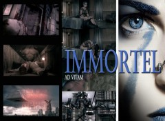 Wallpapers Movies Ad vitam